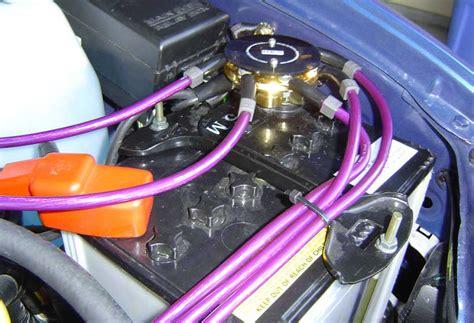 Kabel Rem Mobil gejala sambungan kabel ground mobil tidak terpasang sempurna