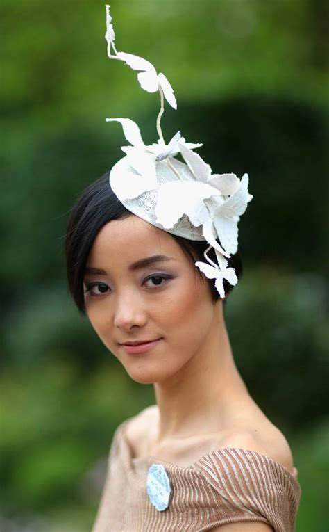 royal ascot hats british delicacy from royal ascot 2015 best worst