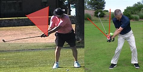casting golf swing create the lag of a tour pro golf swing trainers