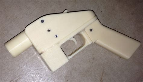 3d gun image 3d floor plans diy firearms makers are already replicating and remixing
