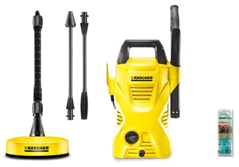 karcher k2 compact review is the home version any