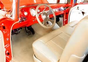 danchuk 57 chevy belair interior american racing