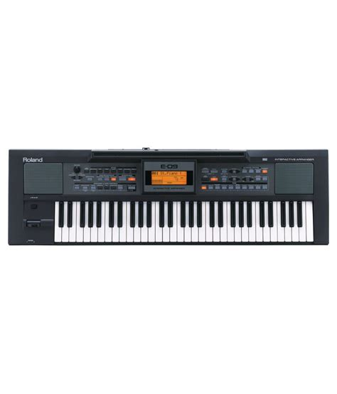 Keyboard Roland A7 roland e 09 in interactive arranger price at flipkart snapdeal ebay roland e 09 in