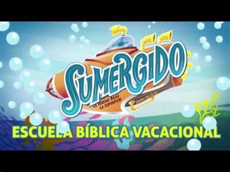 sumergidos ebv 2016 vote no on dia 01 sumergido ebv