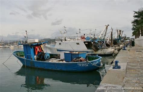 regionale europea la spezia quot al fianco dei pescatori liguri contro le sanzioni dell