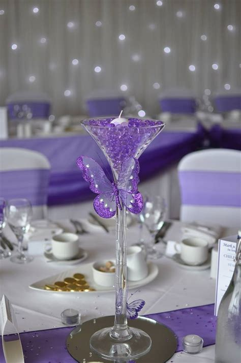 butterfly centerpieces decorations find all suppliers at www weddingfinds for our butterflies wedding theme and many