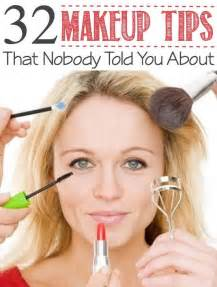 Makeover Tips by Gallery For Gt Makeup Tips