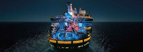 royal caribbean harmony of the seas harmony of the seas received her name aurora cruises