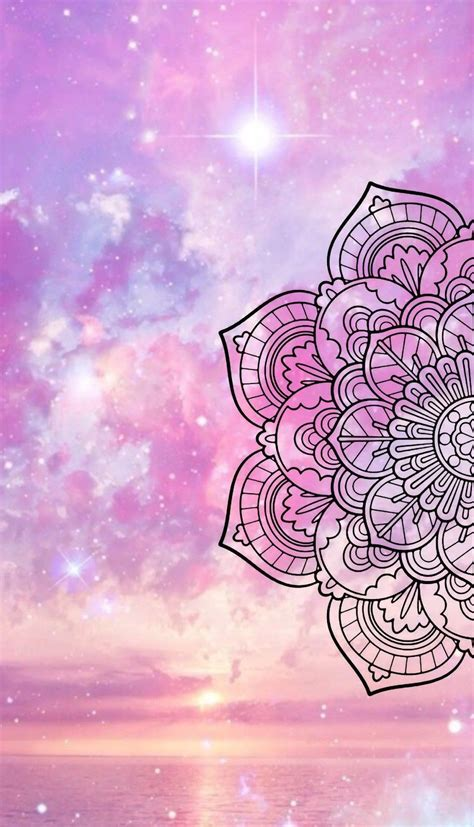 mandala wallpaper pinterest colourful mandala ideas para wallpaper pinterest