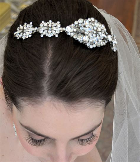 Wedding Hair Accessories New Jersey Lebanon Nj Wedding Services Modelbride Bridal