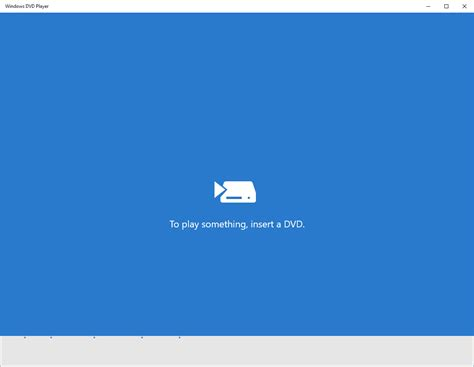 windows 10 not playing dvds heres why
