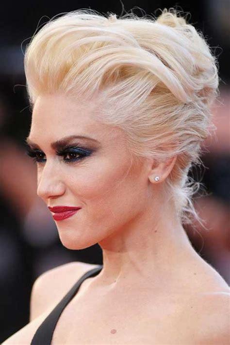 actors with short blinde hair 15 new celebrities with short blonde hair short