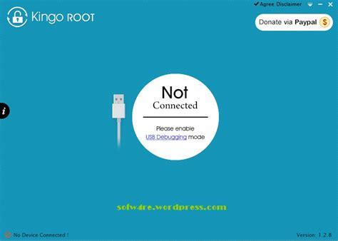 Polytron W1351 Android cara root semua smartphone android dengan kingo sofw4re