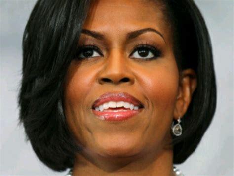 Ms Obama Hair | ms michelle obama hair pinterest