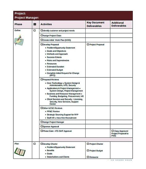 Best 20 Checklist Template Ideas On Pinterest No Signup Required House Cleaning Schedules Project Management Notes Template