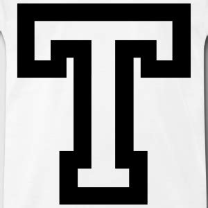 The Letter T | Letters – Free Sample Letters T