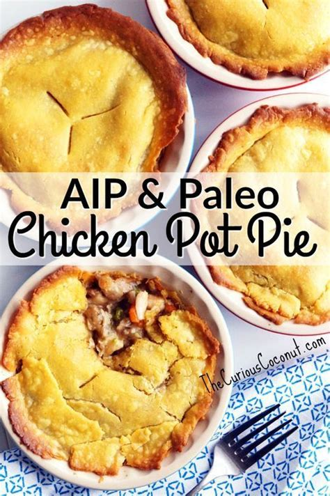 Paleo Aip Detox Symptoms by Chicken Pot Pies Pot Pies And Paleo On