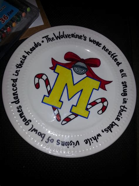 diy sharpie dishes     plate decorating