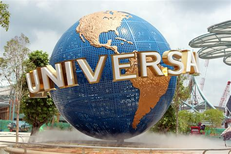 Or Universal Universal Studios Singapore Hokelana