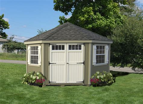 shed backyard corner garden sheds x12 shed plans essential