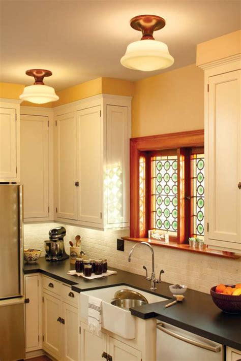 Arts And Crafts Kitchen Lighting Arts And Crafts Light Fixtures Kitchen