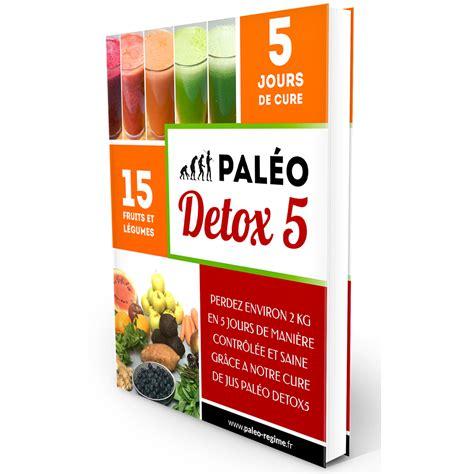 Paleo Detox Diet by Pal 233 O Detox5 Livre Pal 233 O R 233 Gime Boutique