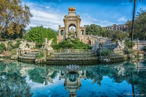 best places to visit barcelona barcelona spain attractions newhairstylesformen2014