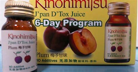 Juice Plus Detox Headache by Fashion Lifestyle Travel