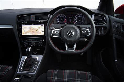 volkswagen golf gti review  autocar