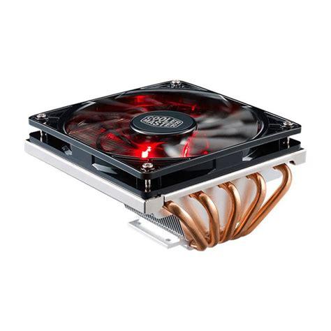 Kipas Laptop Cooler Master jual cooler master geminii m5 led kipas pendingin cpu