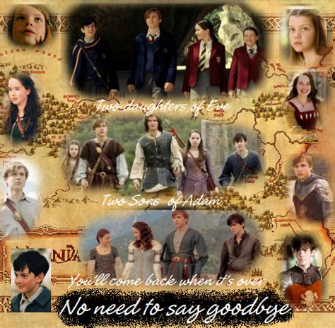 narnia film next narnia collage by supereilonwypevensie on deviantart