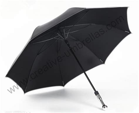 Golf Umbrella Golf Paling Bagus 1 Self Defense Unbreakable Golf Umbrella Carbon Fiberglass