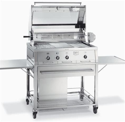 smoker grill edelstahl gasgrill mit smoker sparset 2in1 smoker gasgrill barbecue