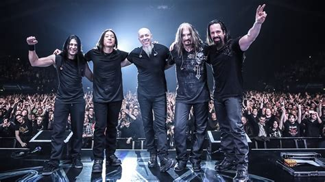 Dreamtheater Band theater new songs playlists news