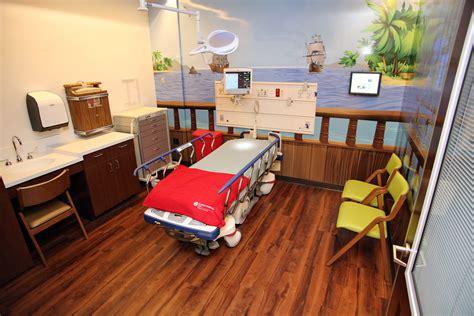 Florida Hospital Emergency Room by Florida Hospital And Johns All Children S Hospital