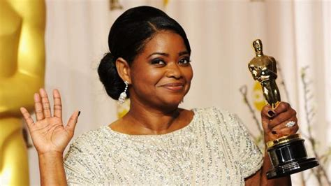 film oscar winner octavia spencer on minorities struggling in hollywood