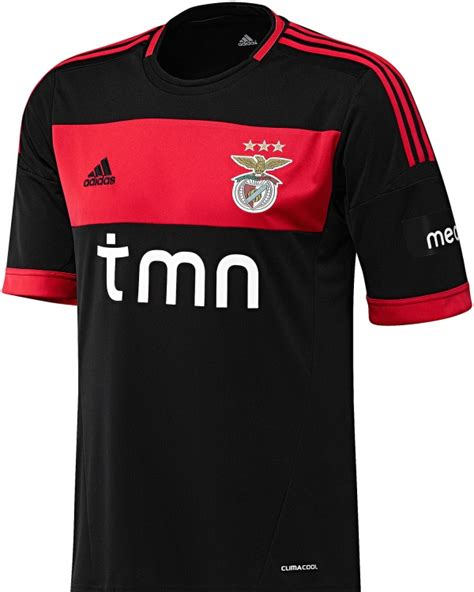 new benfica kits 2012 2013 adidas sl benfica home away jersey 12 13 football kit news new