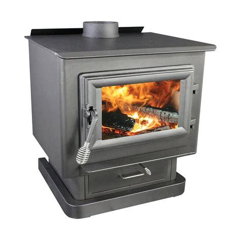 united states stove company 2500 large steel pedestal wood stove lowe s canada