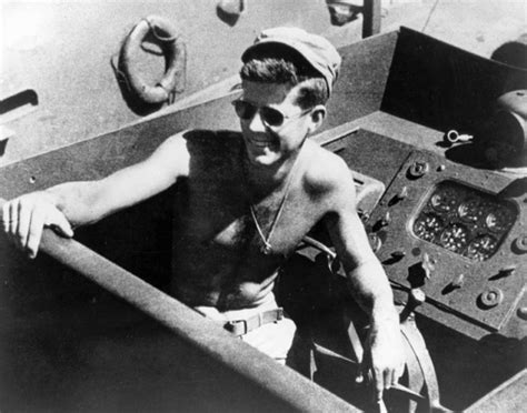 jfk navy boat world war ii photo john f kennedy wwii