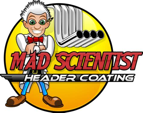 mad headers home mad scientist header coating