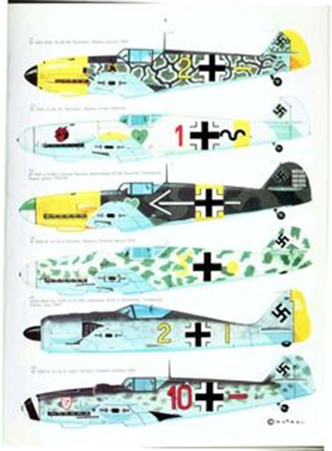 libro luftwaffe in colour volume 1000 images about marking bf 109 on luftwaffe machine guns and me 109