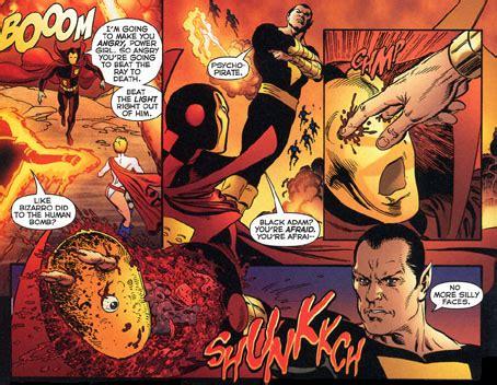 Kharen Croco forgotten dc comics most pointless deaths