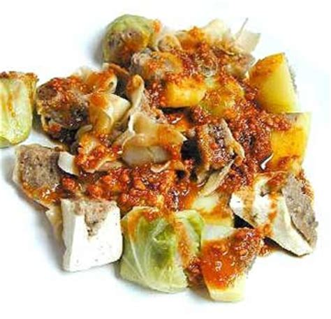 Batagor Bandung Home Made food recipes siomay all recipes for you