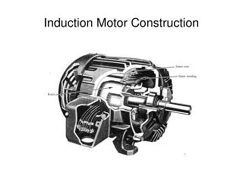 construction of linear induction motor pdf ppt linear induction motor powerpoint presentation id 4272408