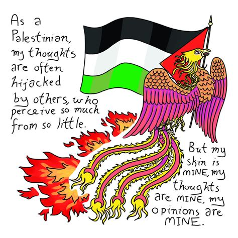 Nibras Nt 23 what it is to be palestinian in the us the electronic