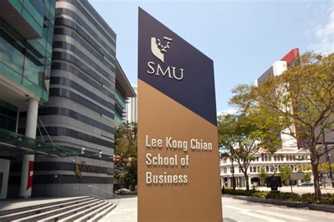 Smu Singapore Mba Ranking by Ft Ranks Smu Master Of Science In Wealth Management World