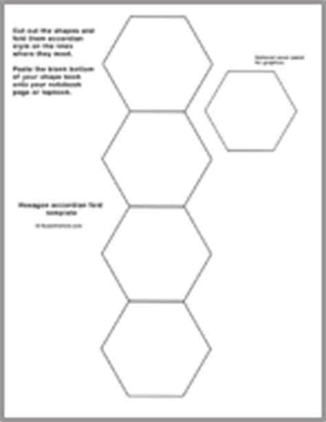 accordion book template printable lapbook templates guesthollow s blog