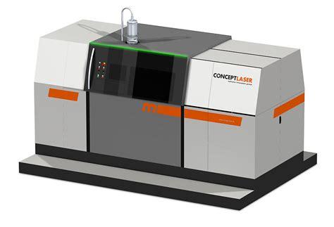 Printer 3d Metal materialise enhances concept laser metal 3d printing with new build processor 3dprint