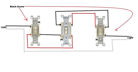 house wiring looking at light switches three switch wiring diagram 4 wires 28 images 4 way switch wiring diagram 4 way