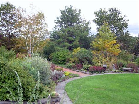 Tower Botanical Garden Tower Hill Botanical Garden Tolland Garden Paths